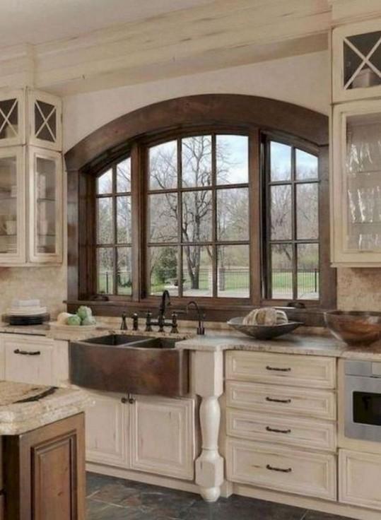 10 Farmhouse Kitchen Sinks Home Decor 13