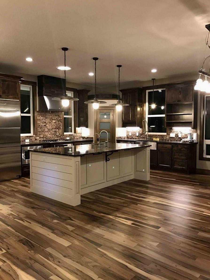 10 Farmhouse Kitchen Sinks Home Decor 21