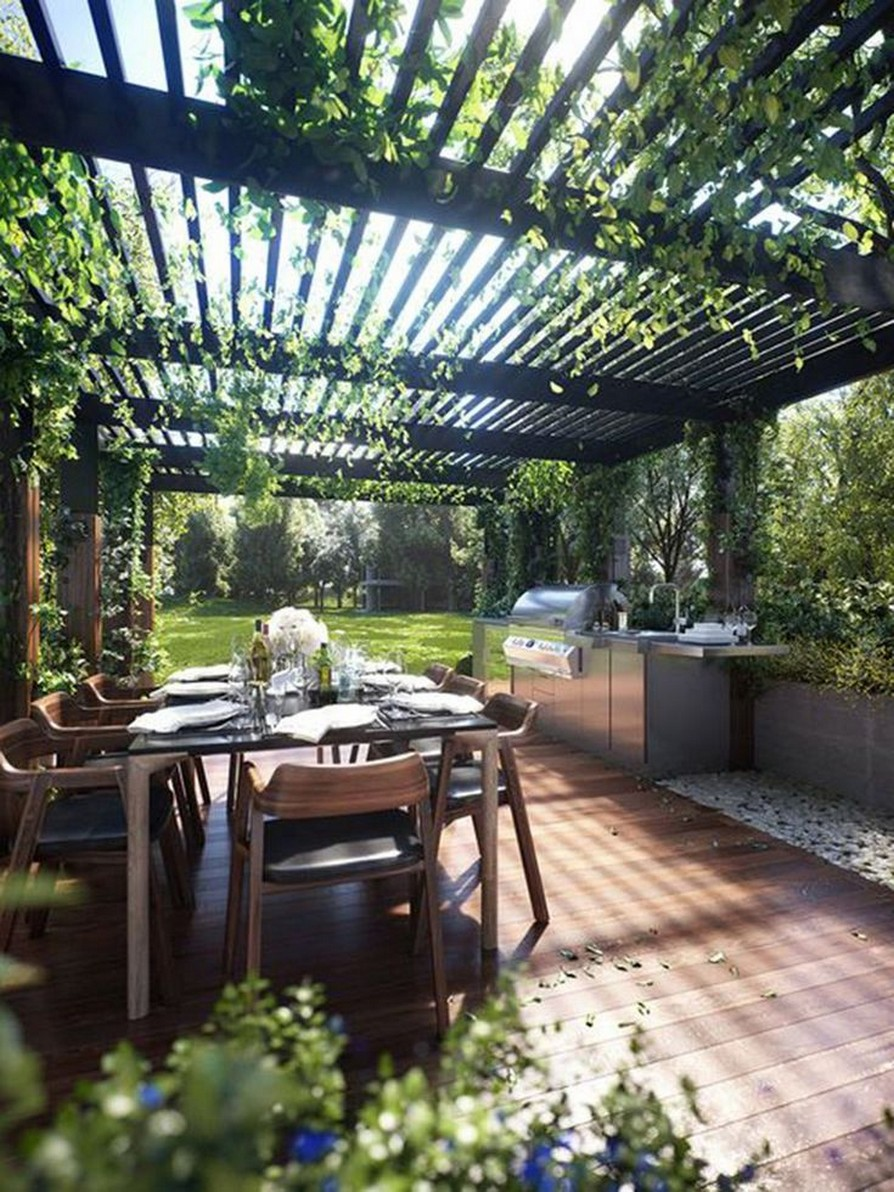 10 Garden Patio Design Home Decor 10