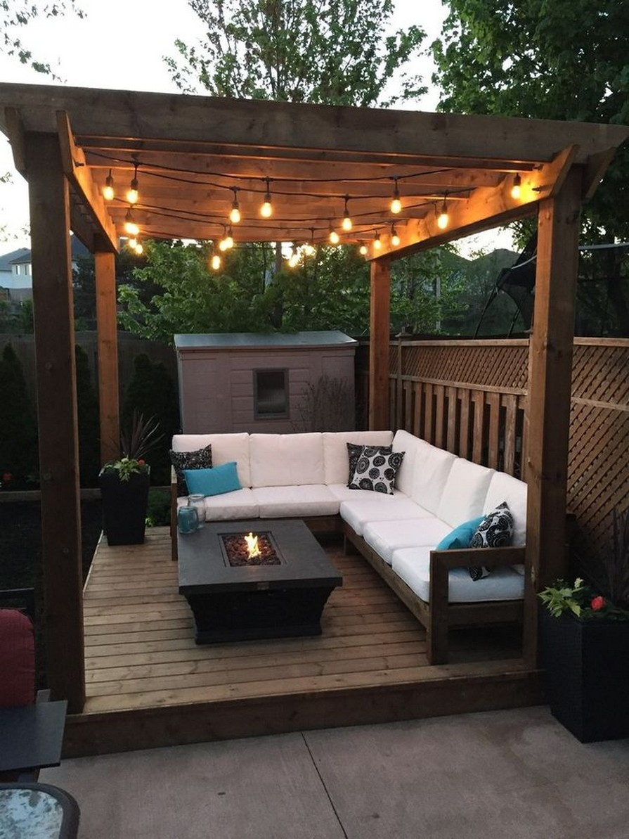 10 Garden Patio Design Home Decor 14