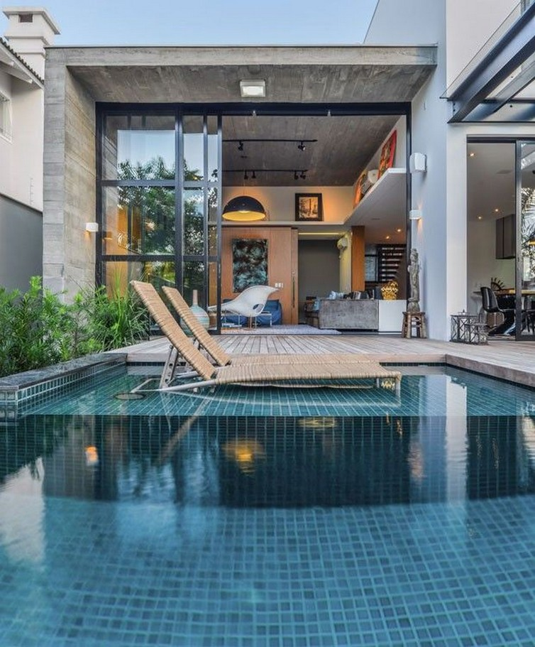 10 Home Swimming Pools Tips Home Decor 18