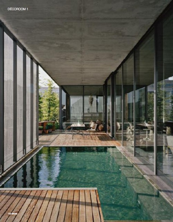 10 Home Swimming Pools Tips Home Decor 20