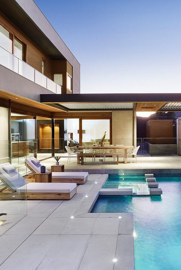 10 Home Swimming Pools Tips Home Decor 4