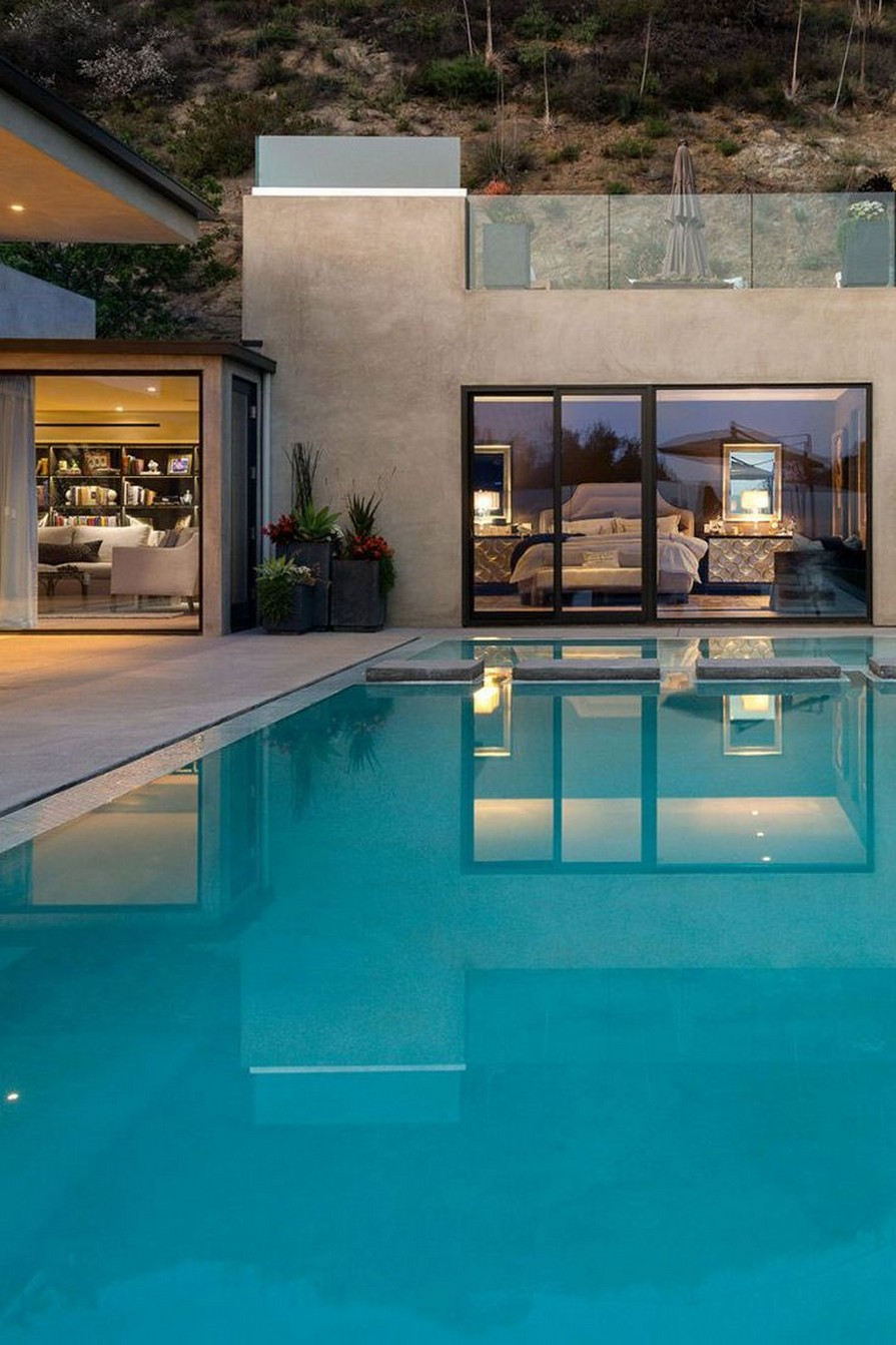 10 Home Swimming Pools Tips Home Decor 5