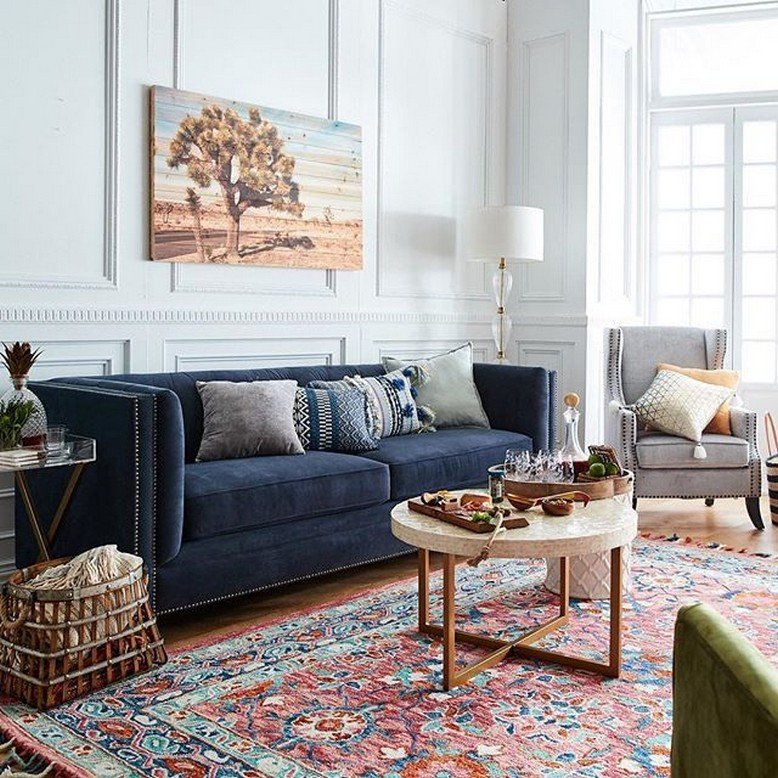 10 Living Room Design Improve With Some Tips – Home Decor 11