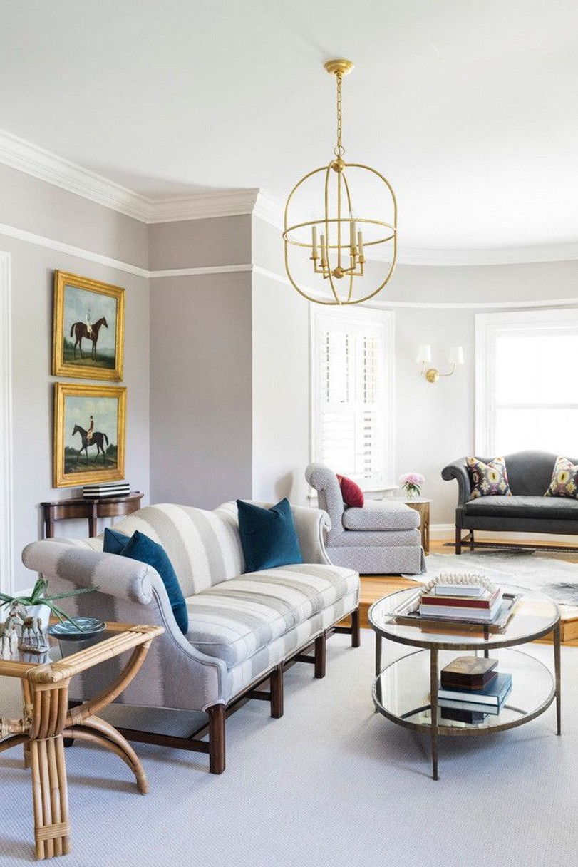 10 Living Room Design Improve With Some Tips – Home Decor 18