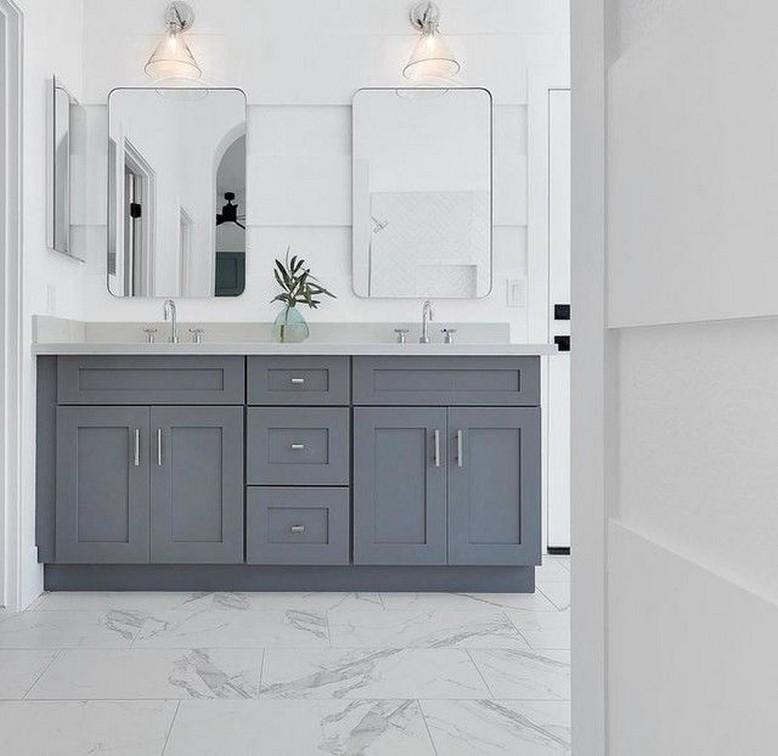 10 Luxurious Bathroom Transformations Home Decor 11