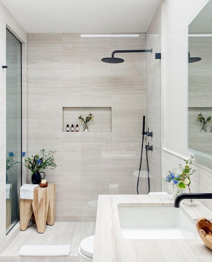 10 Luxurious Bathroom Transformations Home Decor 2