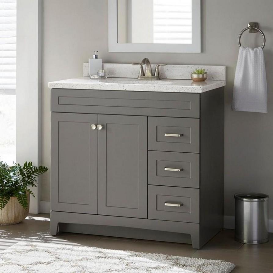 10 Luxurious Bathroom Transformations Home Decor 9
