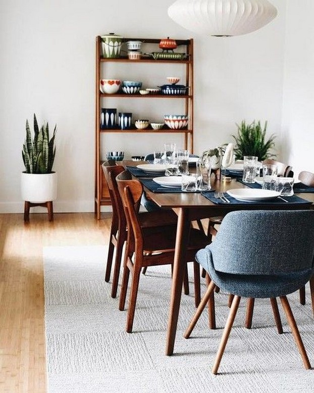 10 Modern Dining Room Table – Home Decor 5