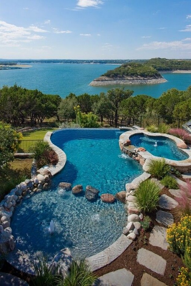 10 Most Popular Pool House – Home Decor 16