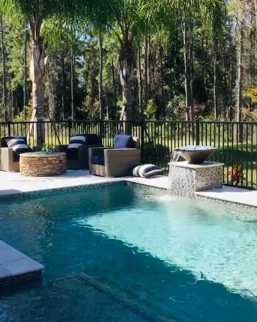 10 Most Popular Pool House – Home Decor 3