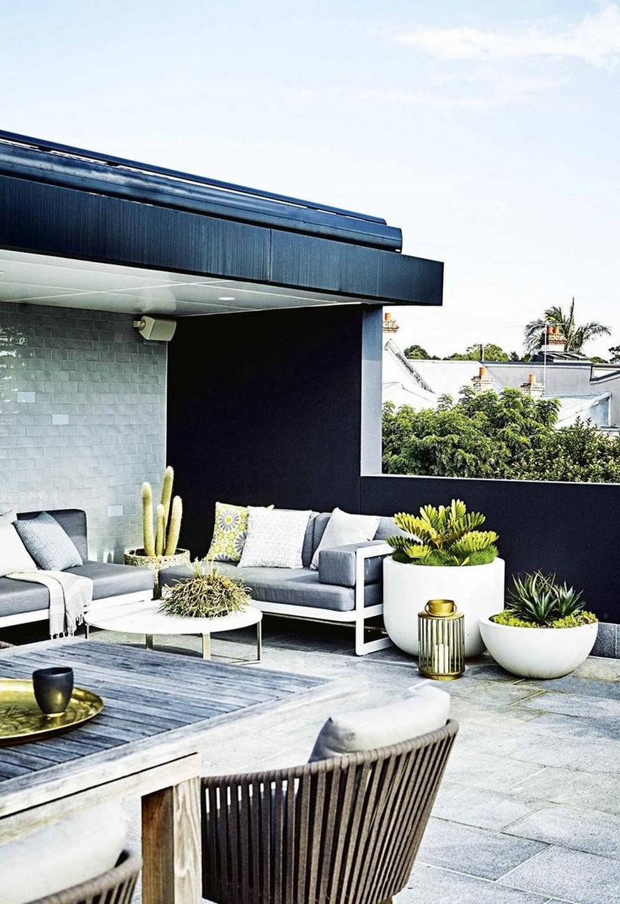 10 Rooftop Garden How To Build Home Decor 16