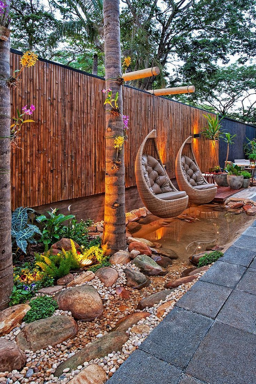 10 Safety Tips For Outdoor Fireplaces Home Decor 9
