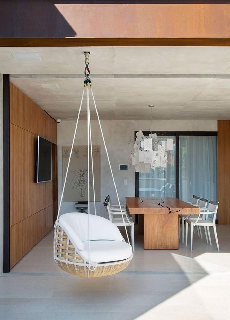 10 Wooden Swing Set – Home Decor 16