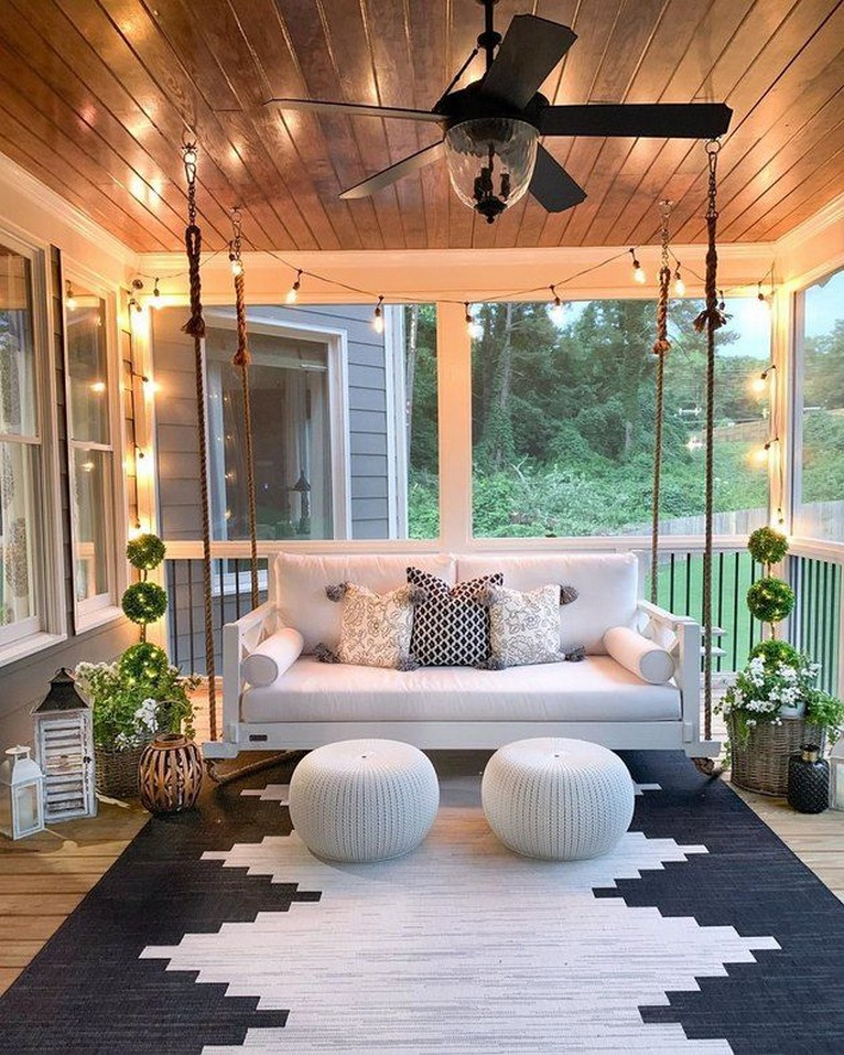 10 Wooden Swing Set – Home Decor 2