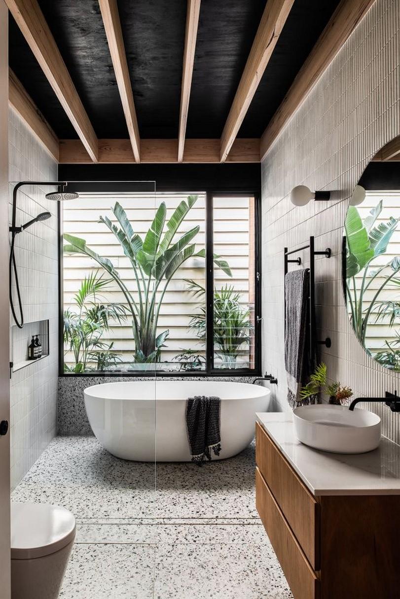 11 All About Bathroom Interior Design Home Decor 23
