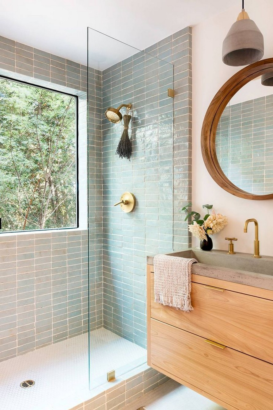 11 All About Bathroom Interior Design Home Decor 31