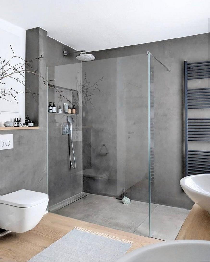 11 All About Bathroom Interior Design Home Decor 32