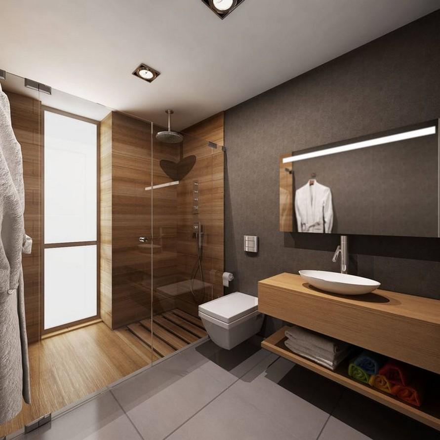 11 All About Bathroom Interior Design Home Decor 7