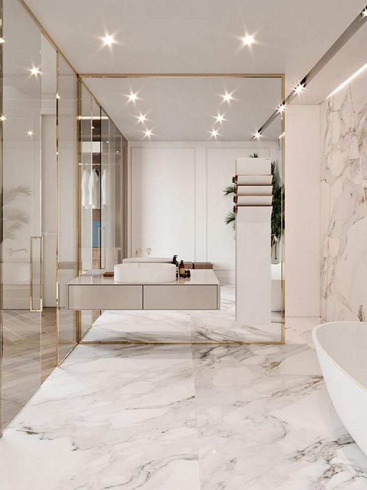 11 Bathroom Design Ideas To Save You Money Home Decor 19