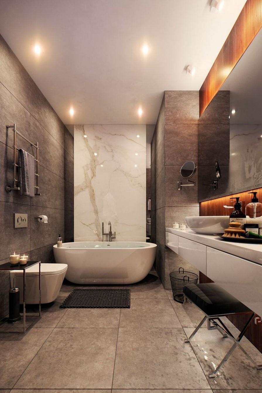 11 Bathroom Design Ideas To Save You Money Home Decor 8