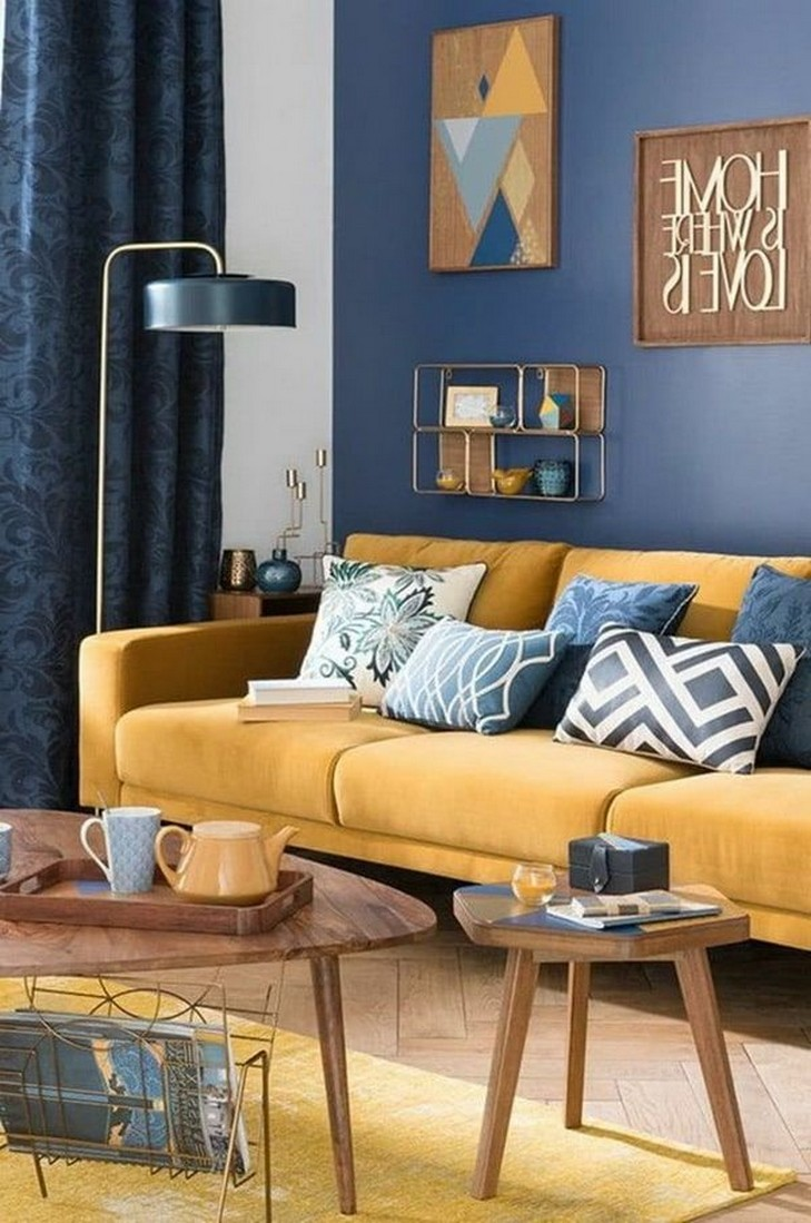 11 Different Types Of Family Room Paint Colors – Home Decor 58