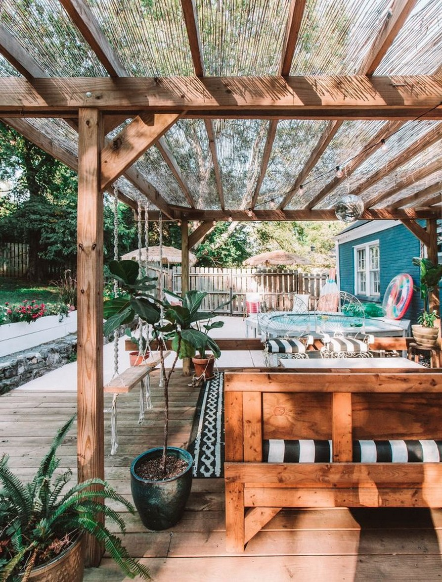 11 Garden Rooms For Every Style Home Decor 12