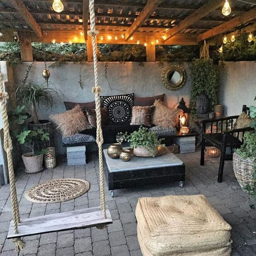 11 Garden Rooms For Every Style Home Decor 17