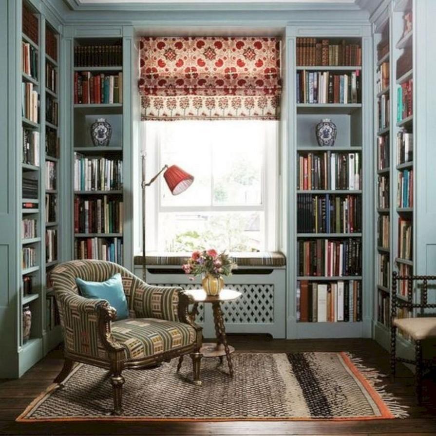 11 Home Library Furniture Ideas – Home Decor 2