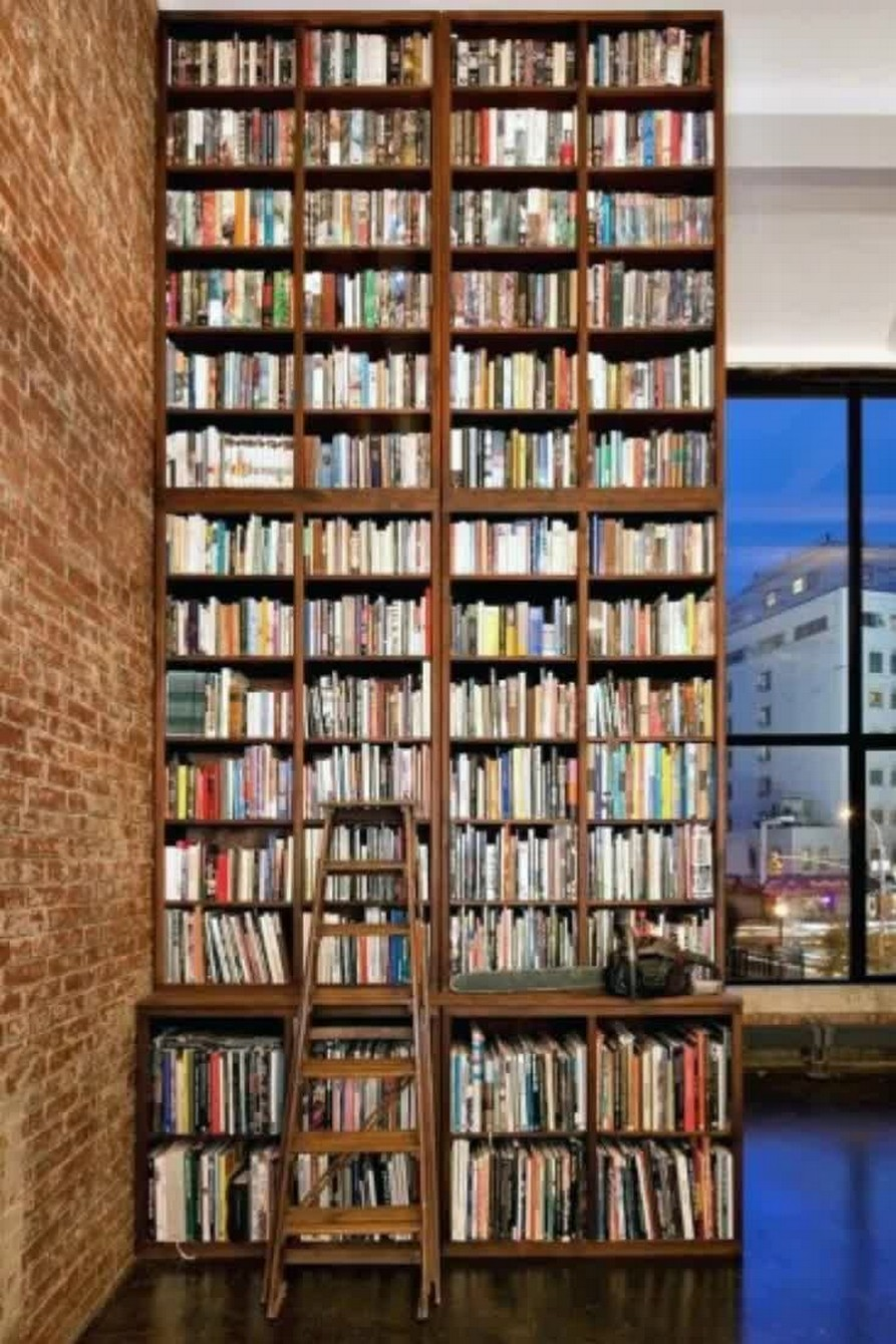 11 Home Library Furniture Ideas – Home Decor 6