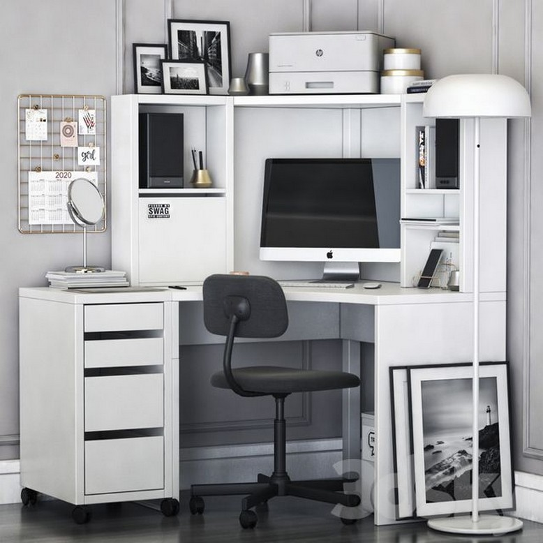 11 Home Office Furniture Tips For The Perfect Purchasing Home Decor 2