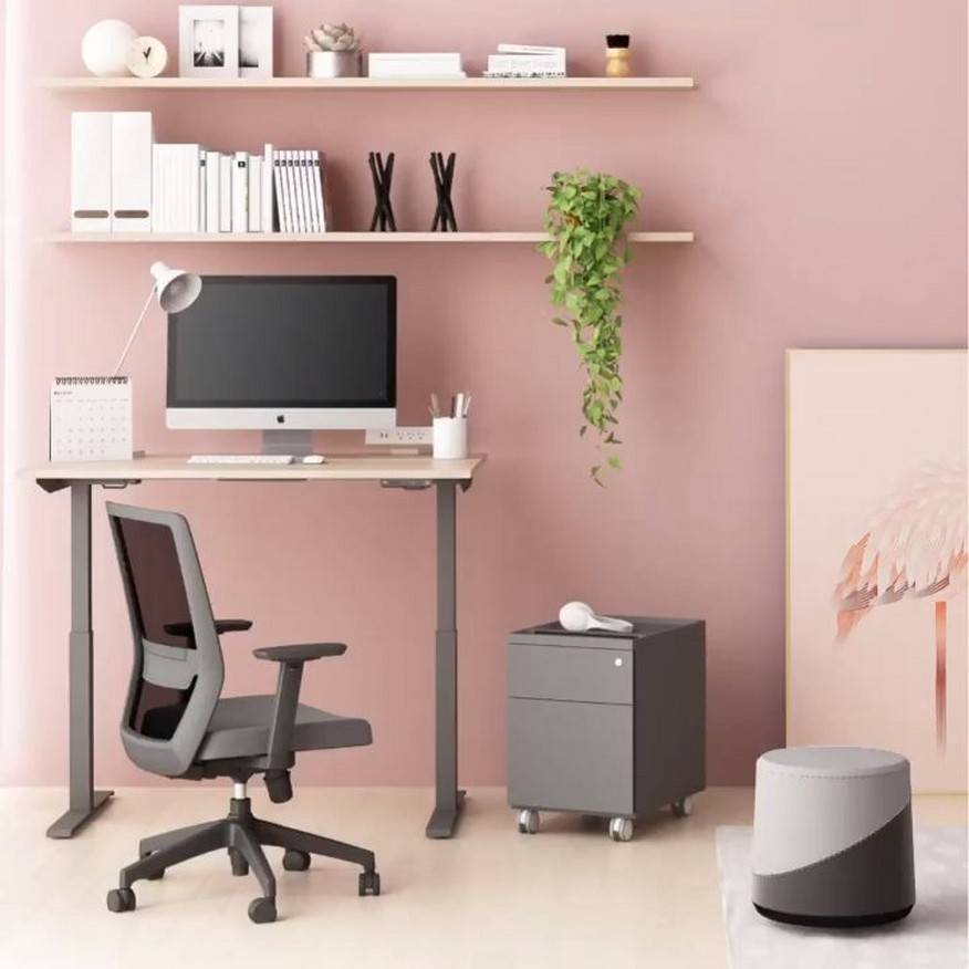 11 Home Office Furniture Tips For The Perfect Purchasing Home Decor 8