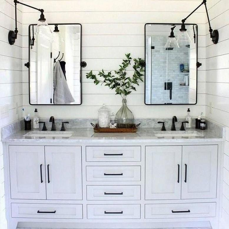 11 Modern Bathroom Remodeling Home Decor 5