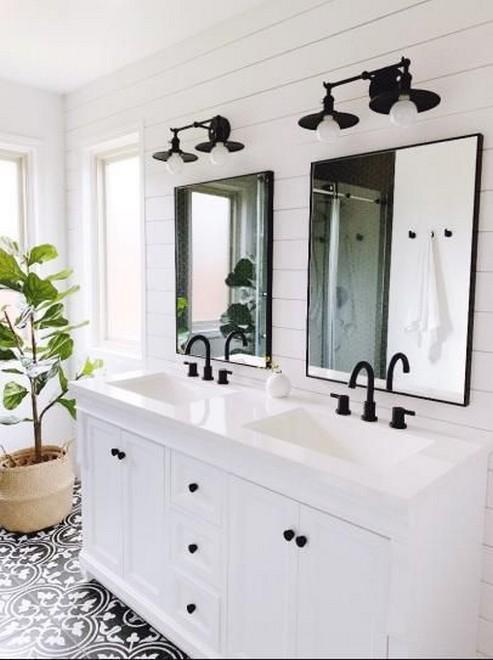 11 Modern Bathroom Remodeling Home Decor 9