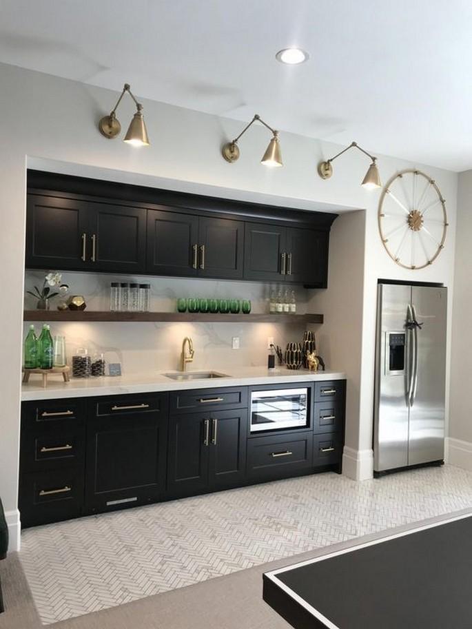 11 Modern Kitchen Trends Home Decor 1