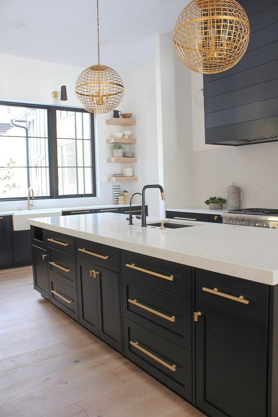 11 Modern Kitchen Trends Home Decor 21