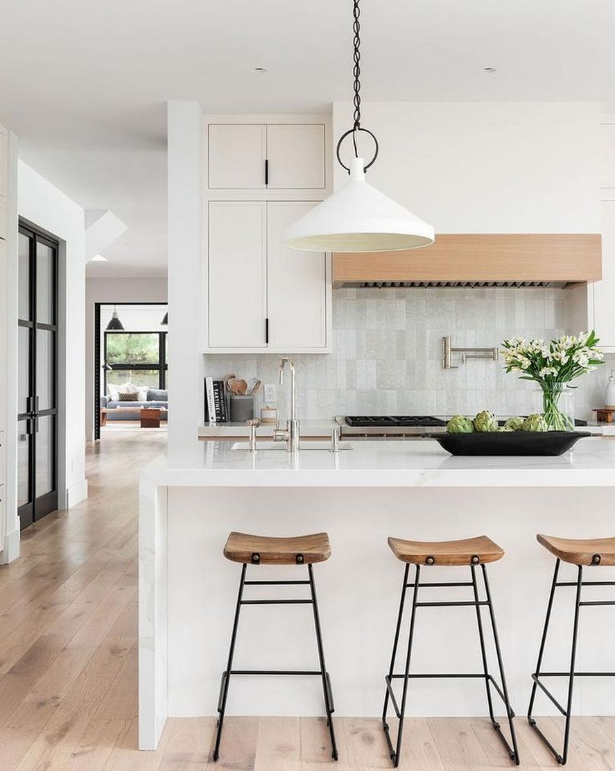 11 Small Kitchen Space & Tips Home Decor 19