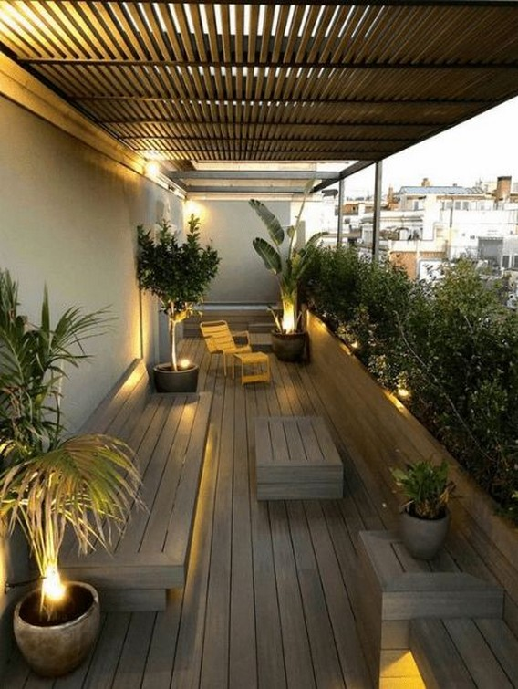 11 Trendy Balcony Decorating Ideas Home Decor 1