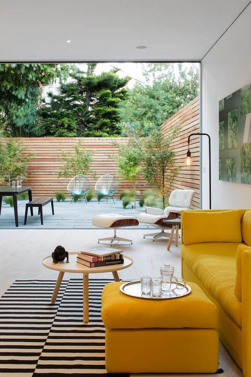 11 Trendy Balcony Decorating Ideas Home Decor 11