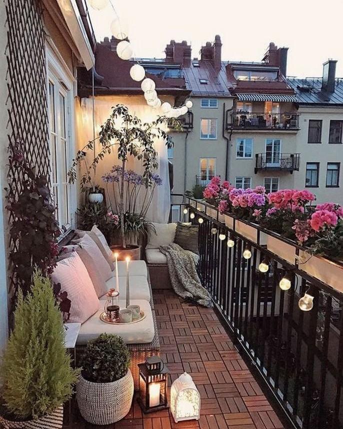11 Trendy Balcony Decorating Ideas Home Decor 2