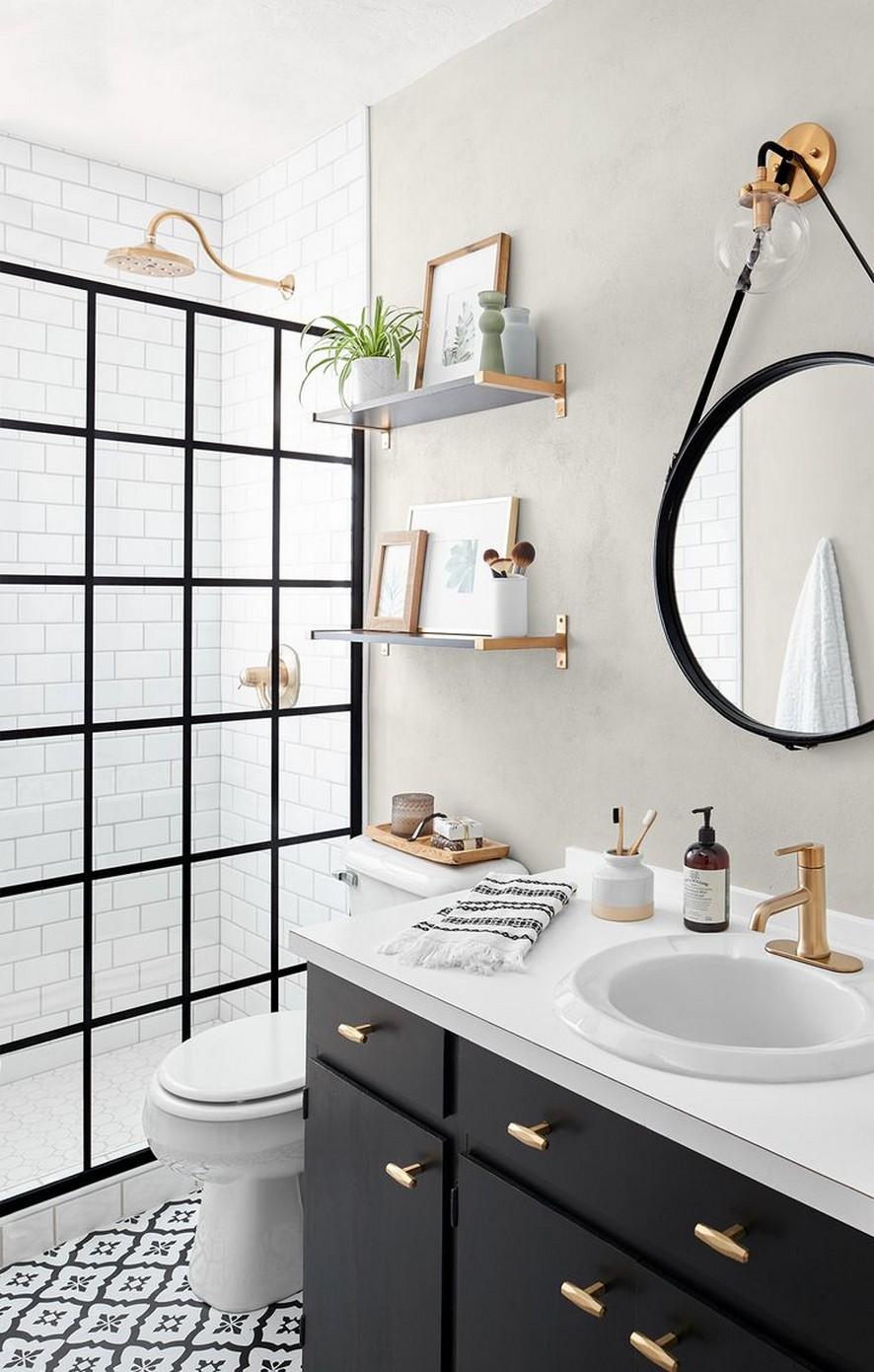 12 Bathroom Facelift Tips Home Decor 12