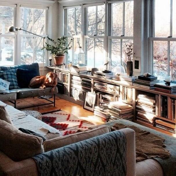 12 Catskills Cabin Rental Home Decor 13