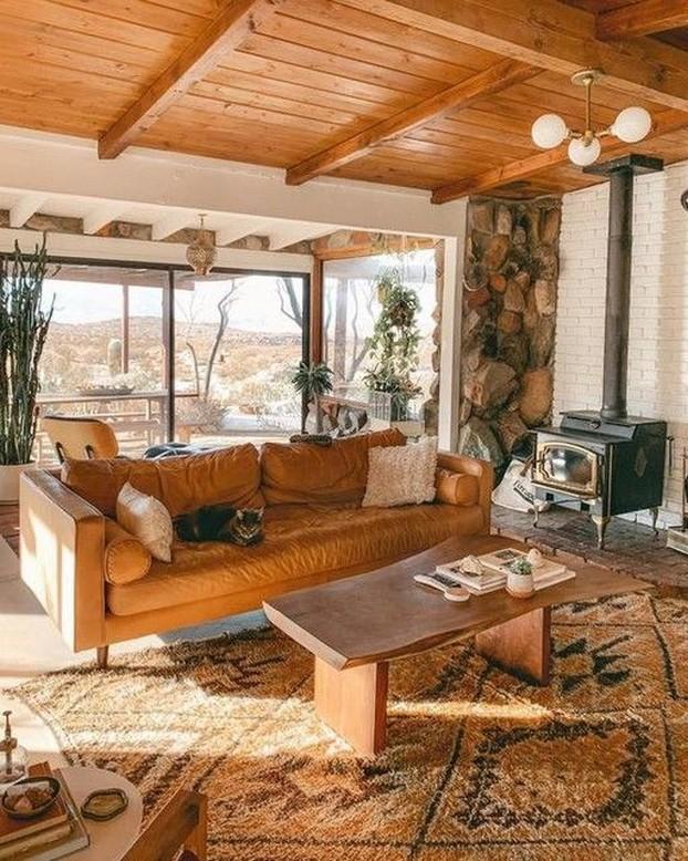 12 Catskills Cabin Rental Home Decor 18