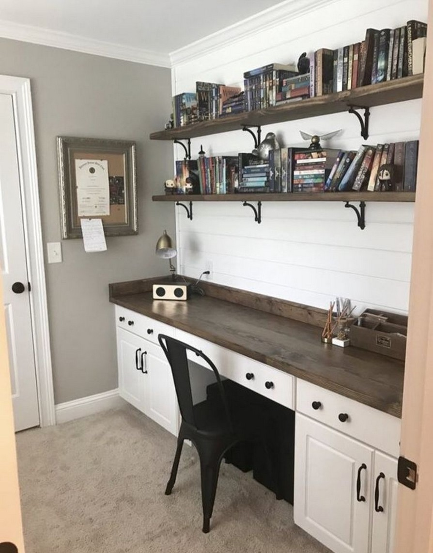 12 Creating The Perfect Work Space At Home Home Deccor 3