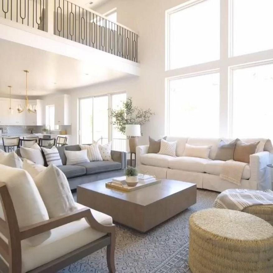 12 Modern Farmhouse Interior Home Decor 17