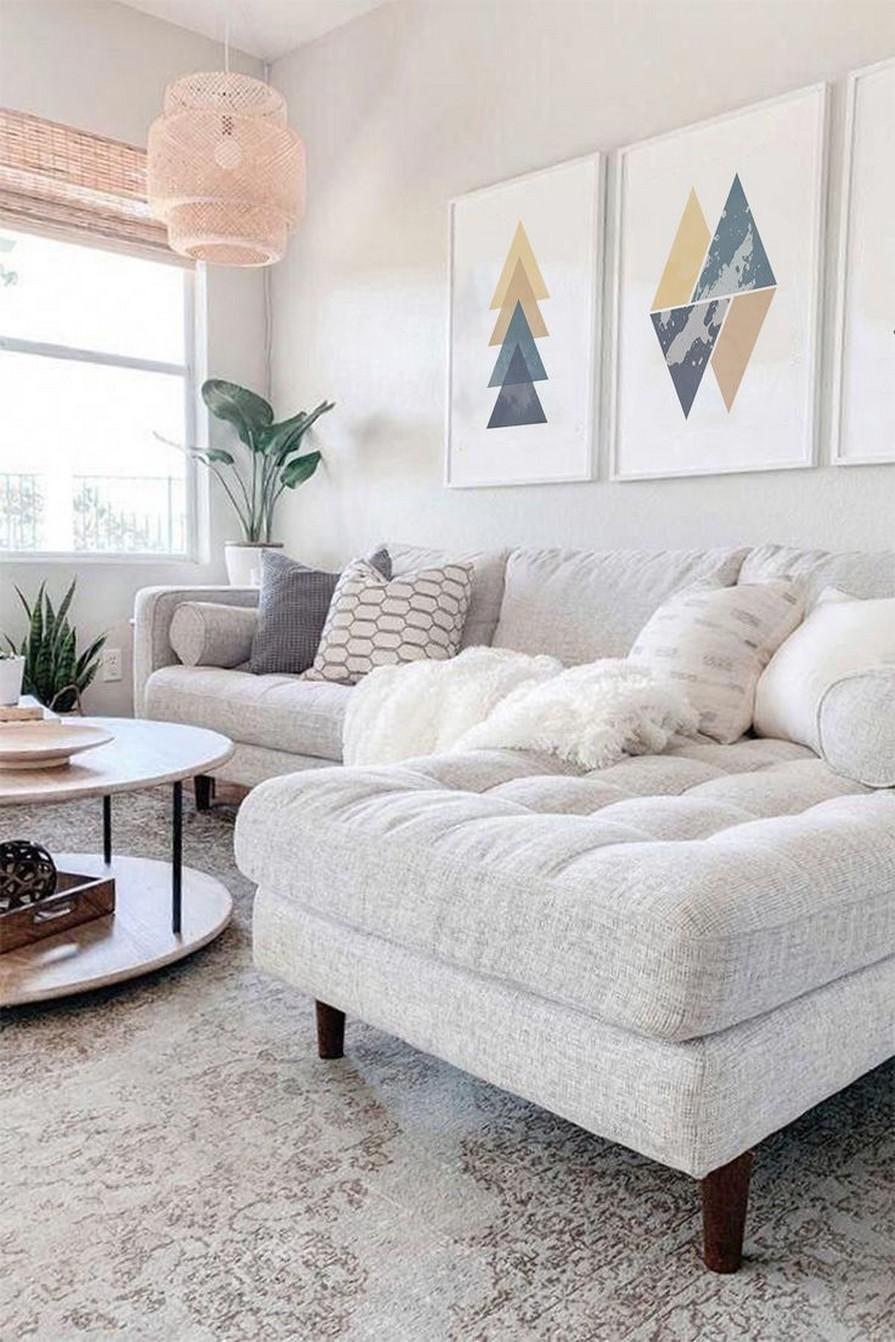12 Modern Farmhouse Interior Home Decor 7