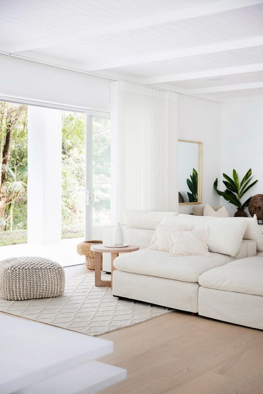 12 Modern Farmhouse Interior Home Decor 9