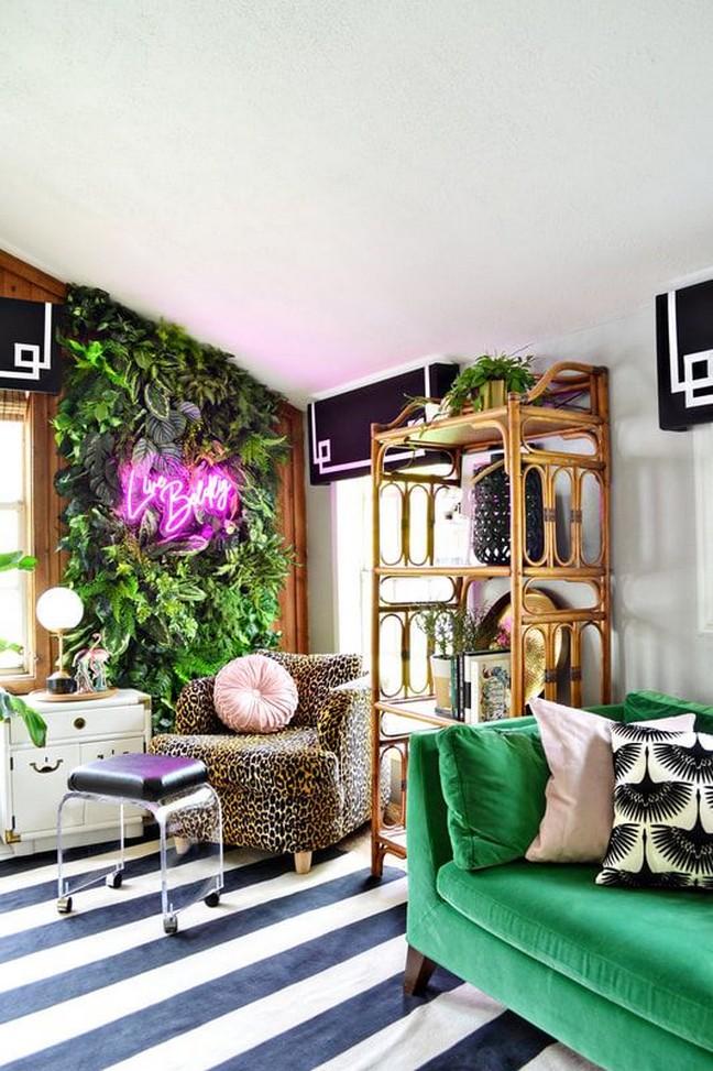 12 One Room Schoolhouse – Home Decor 3