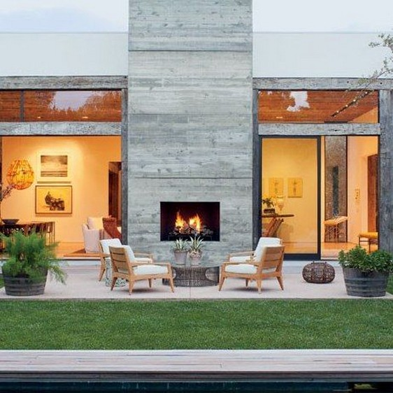 12 Outdoor Living Space And Tips Home Decor 10